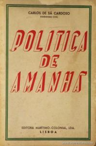 Politica de Amanhã