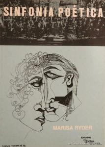 Marisa Ryder - Sinfonia Poética «€5.00»