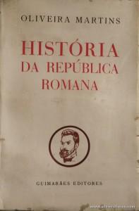 História da Republica Romana