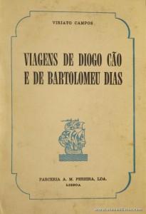 Viagens de Diogo Cão e de Bartolomeu Dias