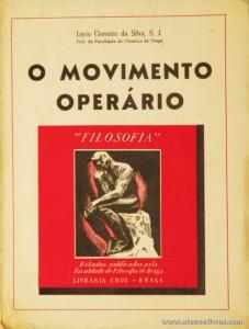 O Movimento Operário