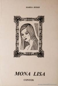 Marisa Ryder - Mona Lisa «€5.00»
