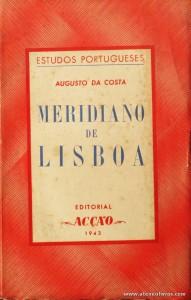 Meridiano de Lisboa