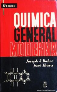 Quimica General Moderna