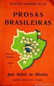 Prosas Brasileiras