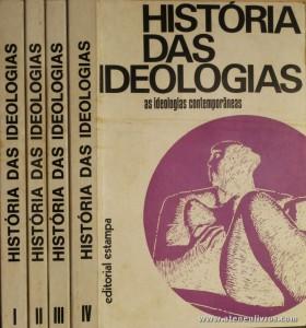 História das Ideologias