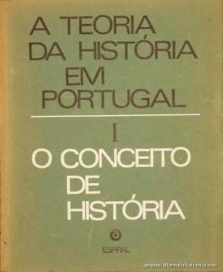 O Conceito da História I