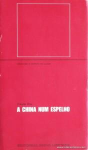 A China Num Espelho