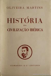 História da Civilização Ibérica