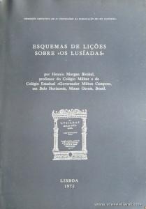 Esquemas de Lições Sobre «Os Lusíadas»