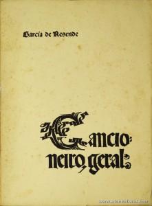 Cancioneiro Geral de Garcia de Resende