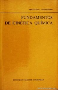 Fundamentos de Cinética Química