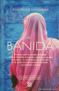 Jasvinder Sanghera - Banida «€5.00»