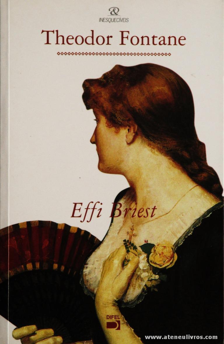 Theodor Fontane - Effi Briest «€10.00»