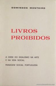 Livros Proibidos «A Crise do Idealismo na Arte e na Vida Social»