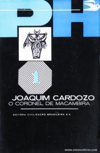 O Coronel de Macambira