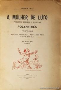 A Mulher de Luto