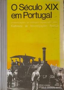 O Século XIX em Portugal