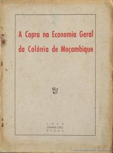A Copra na Economia Geral da Colónia de Moçambique