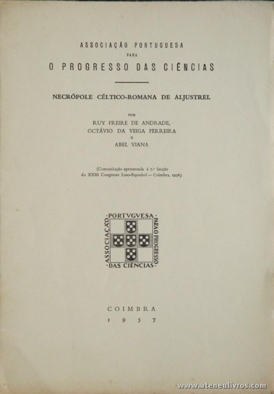 Necrópole Céltico-Romana de Aljustrel