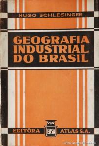 Geografia Industrial do Brasil