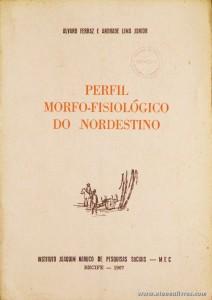 Perfil Morfo-fisiológico do Nordestino