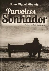 Nuno Miguel Miranda - Parvoíces de um Sonhador «€5.00»