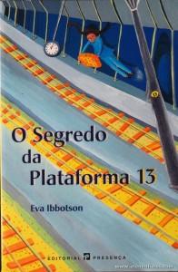 Eva Ibbotson - O Segredo da Plataforma «€5.00»