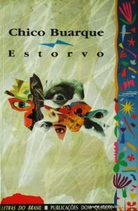 Chico Buarque - Estorvo «€5.00»