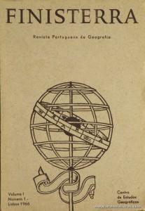 Finisterra - Revista Portuguesa de Geografia