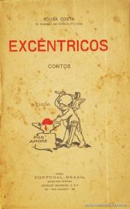 Excêntricos (Contos)