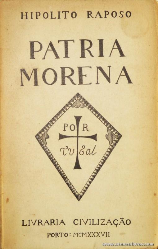 Patria Morena
