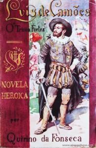 """Luis de Camões """"O Trinta Fortes"""""""
