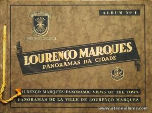 Lourenço Marques - Panoramas da Cidade