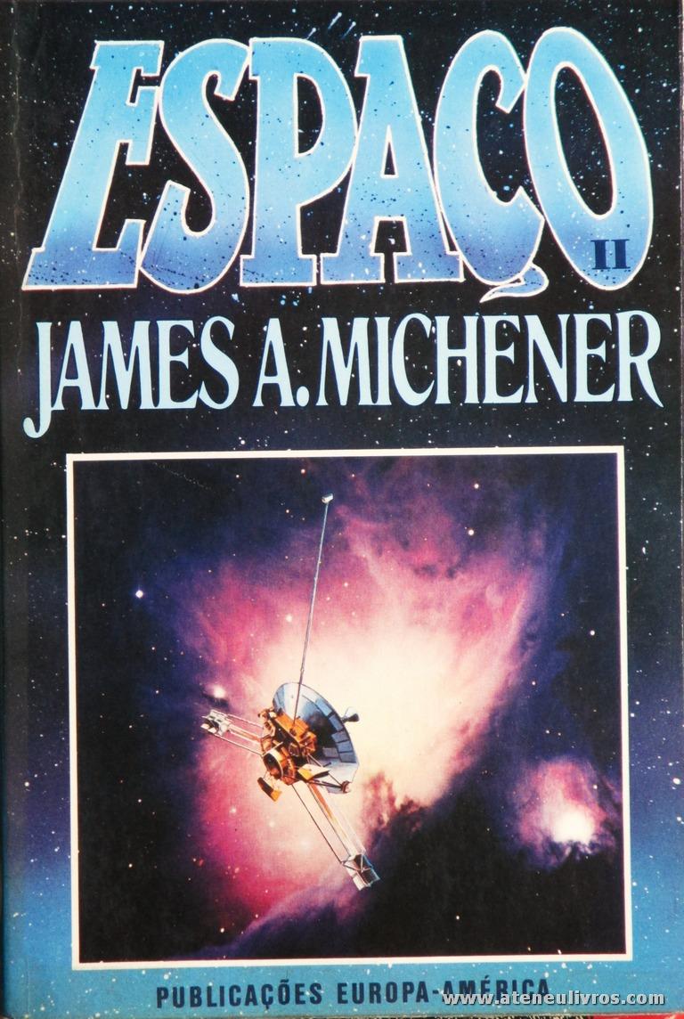 James A. Michener - Espaço «€5.00»