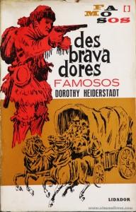 Dorothy Heiderstadt - Desbravadores «€5.00»