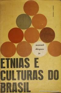 Etnias e Culturas do Brasil