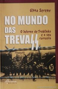 No Mundo das Trevas (O Inferno de Treblinka e o seu Carrasco)