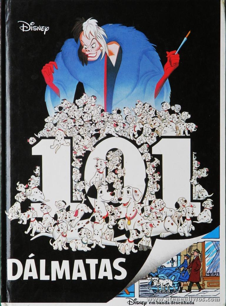 101 Dálmatas «€5.00»