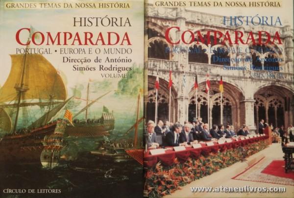 História Comparada - Portugal * Europa e o Mundo