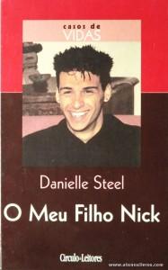 Danielle Steel - O Meu Filho Nick «€5.00»