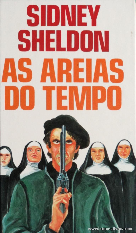 Sidney Sheldon - As Areias do Tempo «€5.00»