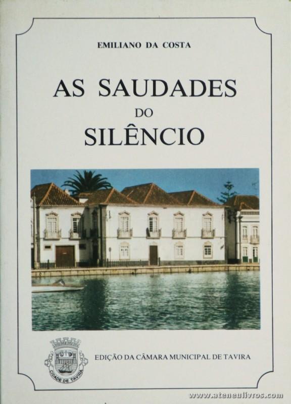 As Saudades do Silêncio
