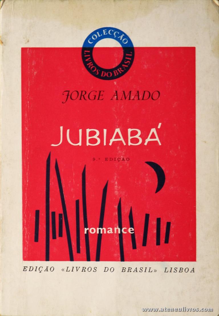 Jorge Amado - Jubiabá «€5.00»