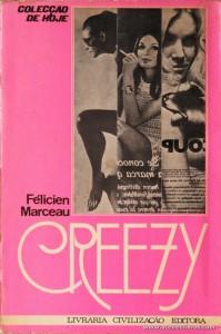 Félicien Marceau Creezy «€5.00»