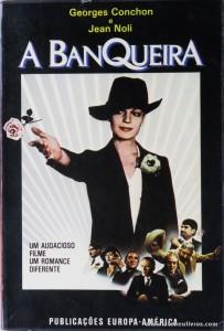 Georges Conchon e Jean Noli - A Banqueira «€5.00»