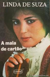 Linda de Suza - A Mala de Cartão «€5.00»