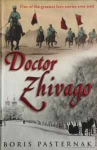 Boris Pasternak - Doctor Zhivago «€5.00»
