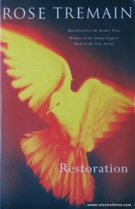 Rose Tremain - Retoration «€5.00»