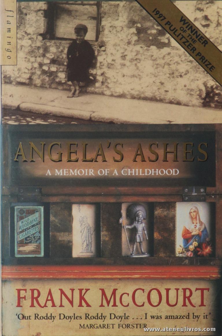Frank Mc Court - Angela´s Ashes «€5.00»